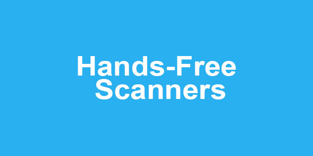 ZEBEX Products,Barcode Scanner,Hands-Free Scanners