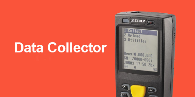 ZEBEX Products,Barcode Scanner,Mobility Products